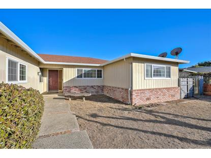3106 Messinger Drive Marina, CA MLS# ML81729863