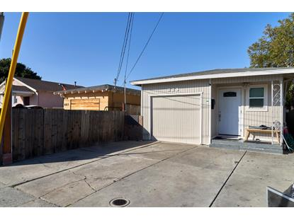 225 Pacific Avenue Redwood City, CA MLS# ML81730973