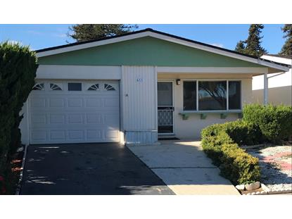 611 Bridge Street Watsonville, CA MLS# ML81731890