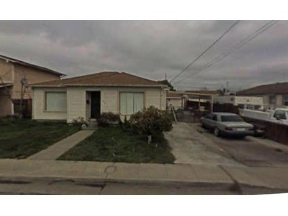 66 Dolores Avenue Watsonville, CA MLS# ML81732026