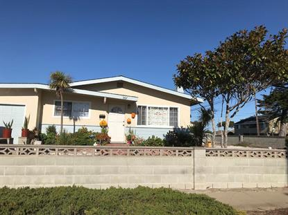 367 Everett Drive Marina, CA MLS# ML81733187
