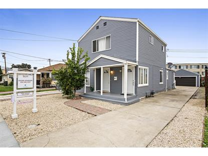 321 Spring Street Redwood City, CA MLS# ML81734405
