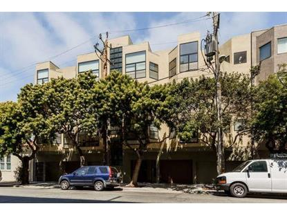 460 Francisco San Francisco, CA MLS# ML81734792