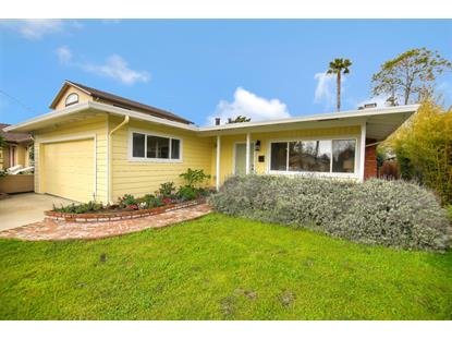 346 Alta Avenue Santa Cruz, CA MLS# ML81734857