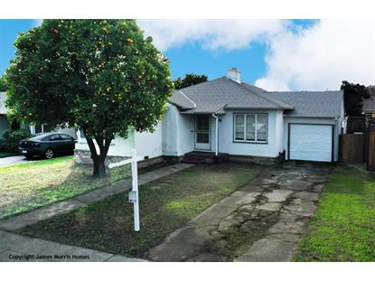 1223 Forrestal Avenue San Jose, CA MLS# ML81735799