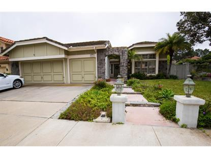 4625 Whispering Woods Court San Diego, CA MLS# ML81757649