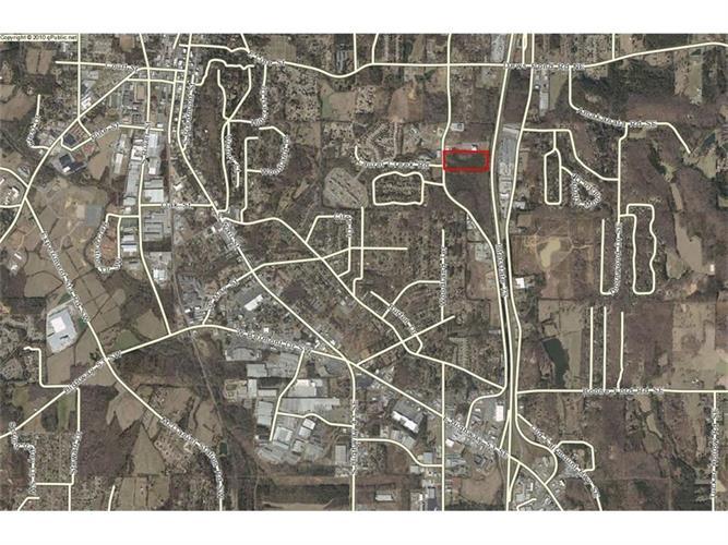 0 Curtis Parkway Calhoun GA 30701 MLS 5631818