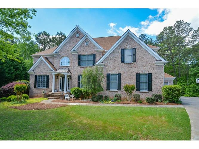 404 LAKEWIND Court, Canton, GA 30114