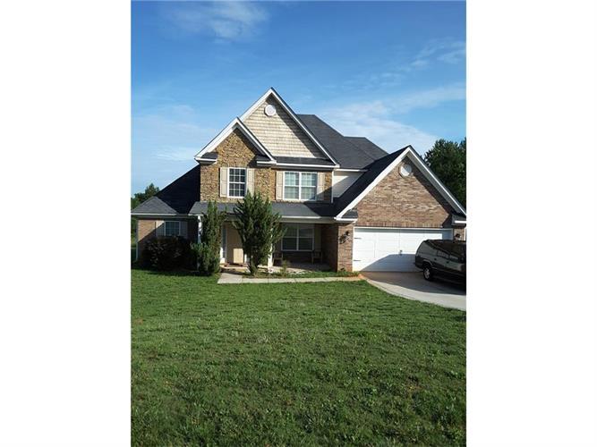 35 HANLEY MILL Drive, Covington GA 30016 For Sale, MLS ...
