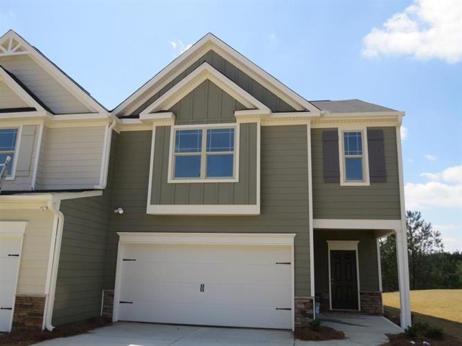 3885 Nixon Grove Drive Douglasville Ga 30135 For Sale