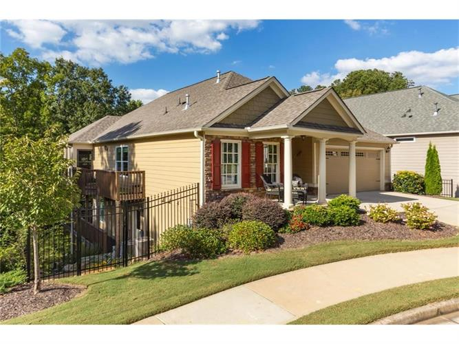 270 Summit Trail, Dallas, GA 30132