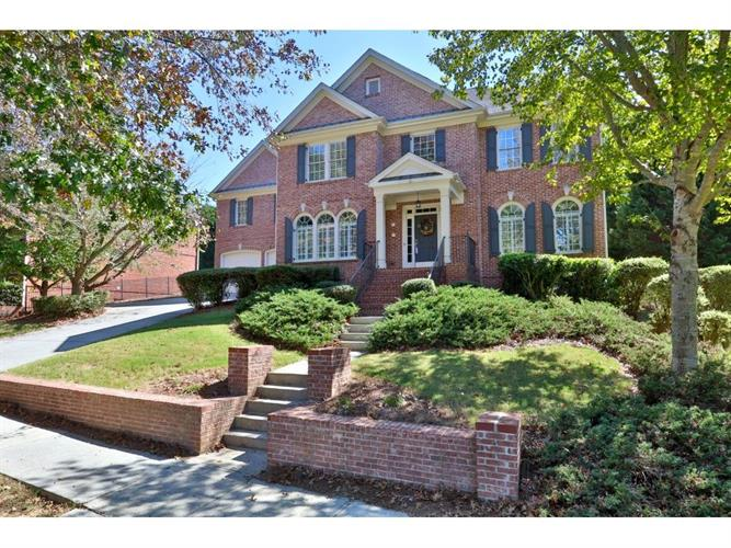 4564 Allen Hollow Place, Suwanee, GA 30024