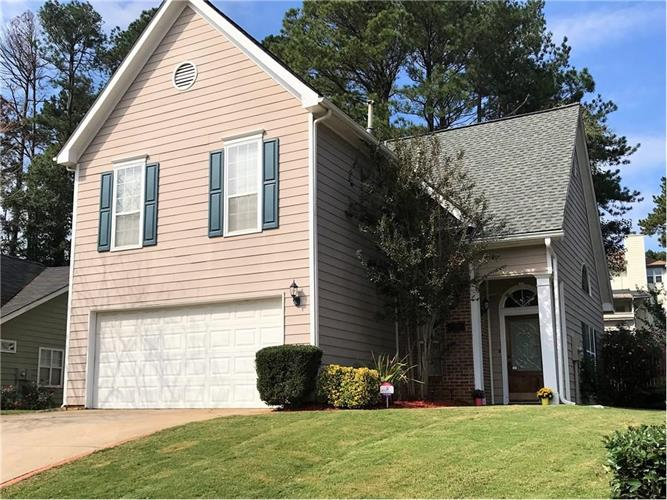 1304 Watercrest Circle, Lawrenceville, GA 30043