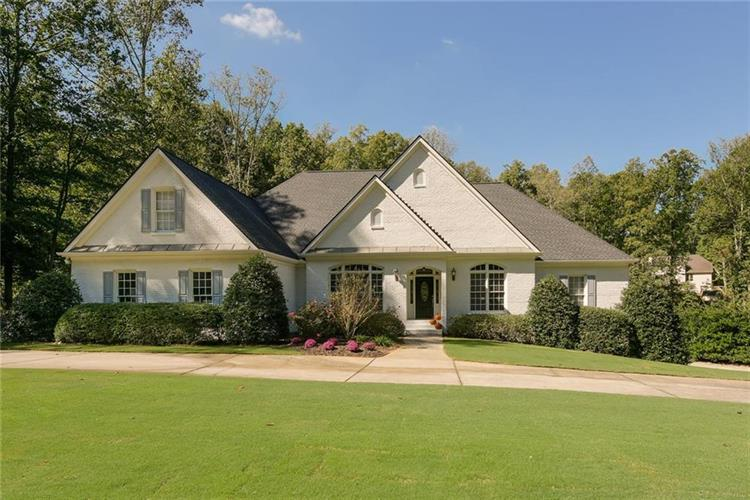 205 Old Mountain Road, Powder Springs, GA 30127