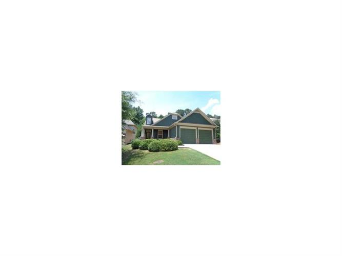 355 Downing Creek Trail, Canton, GA 30114