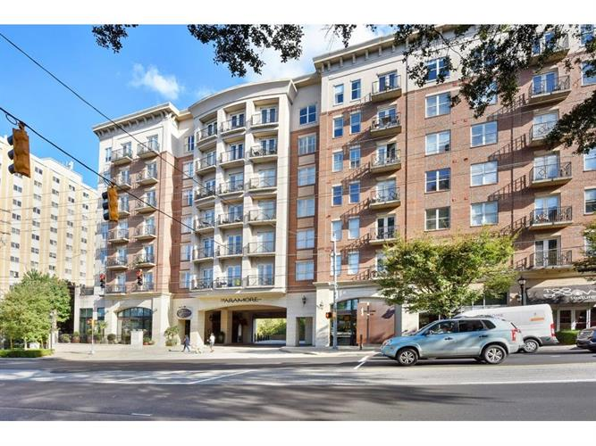 2277 Peachtree Road NE, Atlanta, GA 30309