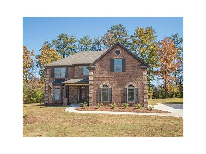 529 Longview Lane, Atlanta, GA 30349