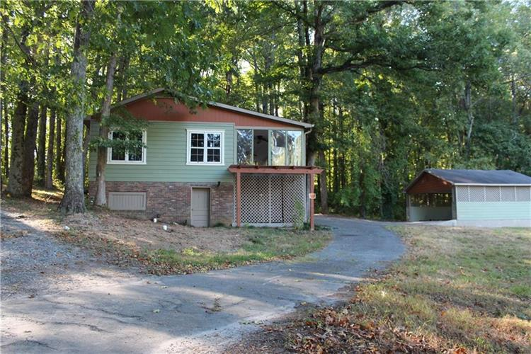 2010 Kelly Mill Road, Cumming, GA 30040