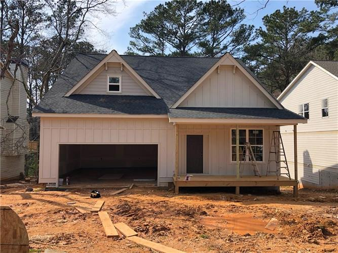 4405 Westside Drive, Acworth, GA 30101