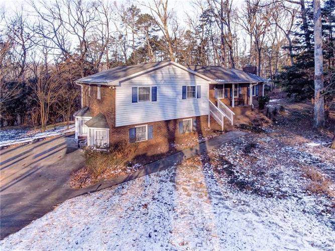 720 Crabapple Road, Canton, GA 30114