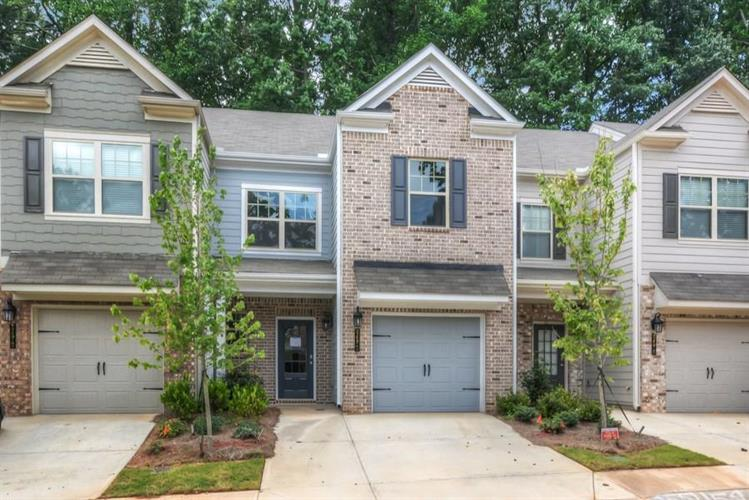 2472 Norwood Park Crossing, Doraville, GA 30340