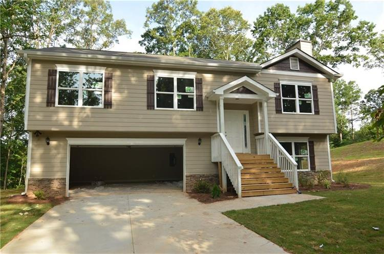 3971 Fraser Circle, Gainesville, GA 30506