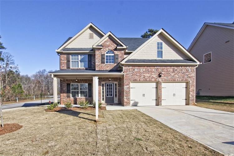 94 Lookout Drive, Dallas, GA 30132 - Image 1
