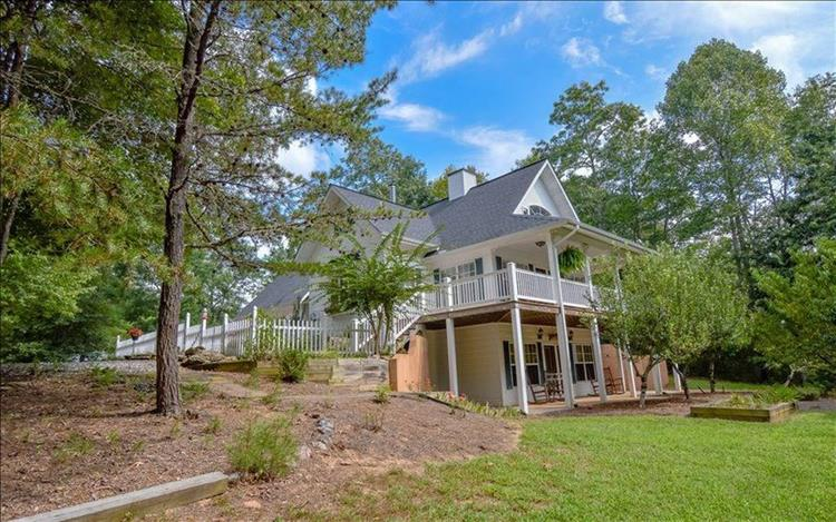 202 Dove Lane, Morganton, GA 30560