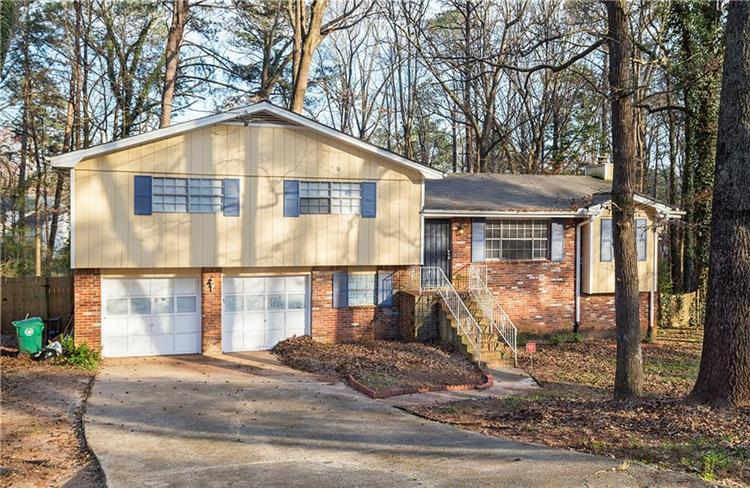 5877 Earlwane Drive, Lithonia, GA 30058