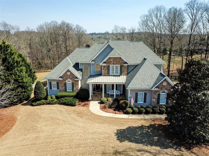 699 Old Collins Road, Hoschton, GA 30548