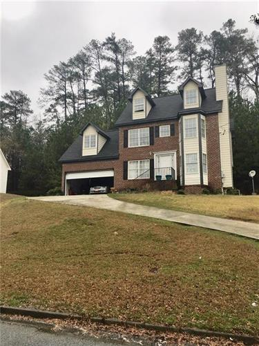 1200 Justin Lane, Lithonia, GA 30058