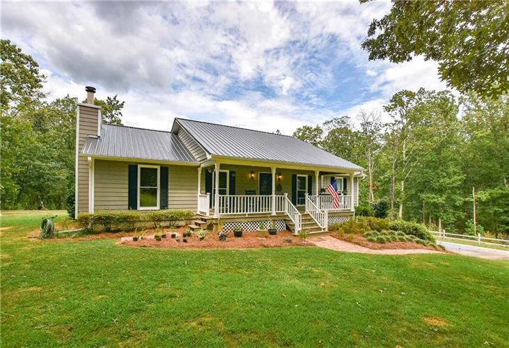 8476 Downs Road, Winston, GA 30187