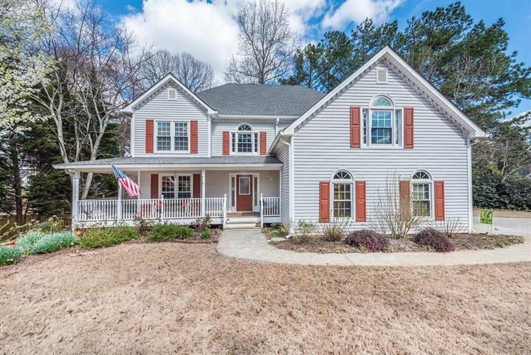 6008 Fairlong Circle, Acworth, GA 30101