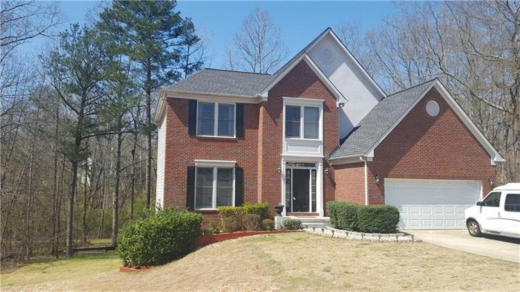 3664 Summergreen Cove, Suwanee, GA 30024