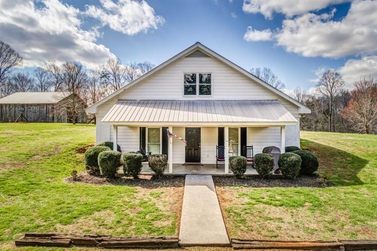 532 Haley Farm Road, Canton, GA 30115