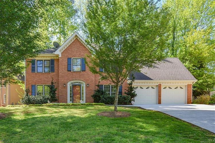 4680 Hickory Bend Drive, Acworth, GA 30102