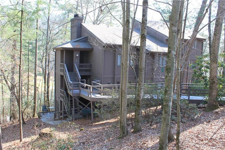 48 Sconti Ridge, Big Canoe, GA 30143