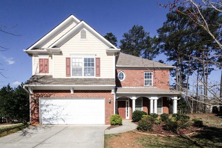 5272 Inverness Court, Douglasville, GA 30135