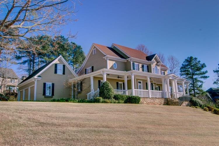 3515 Lake Breeze Lane, Gainesville, GA 30506 - Image 1