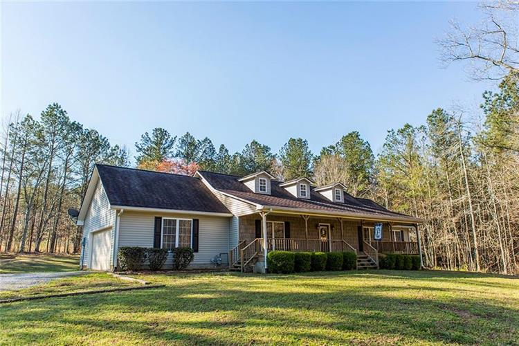 1497 TEXAS VALLEY Road, Rome, GA 30161