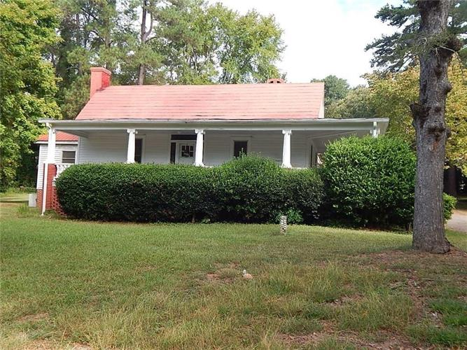 530 Washington Street, Jefferson, GA 30549