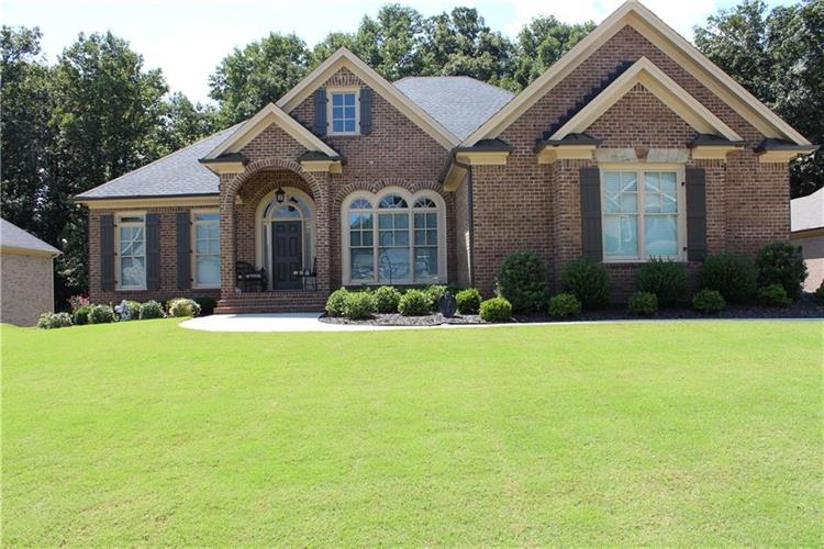 305 Haley Farm Court, Canton, GA 30115