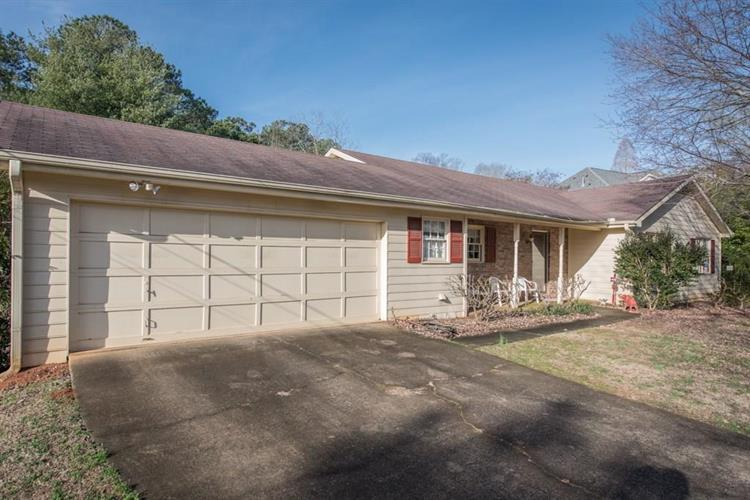 380 Chaffin Road, Roswell, GA 30075