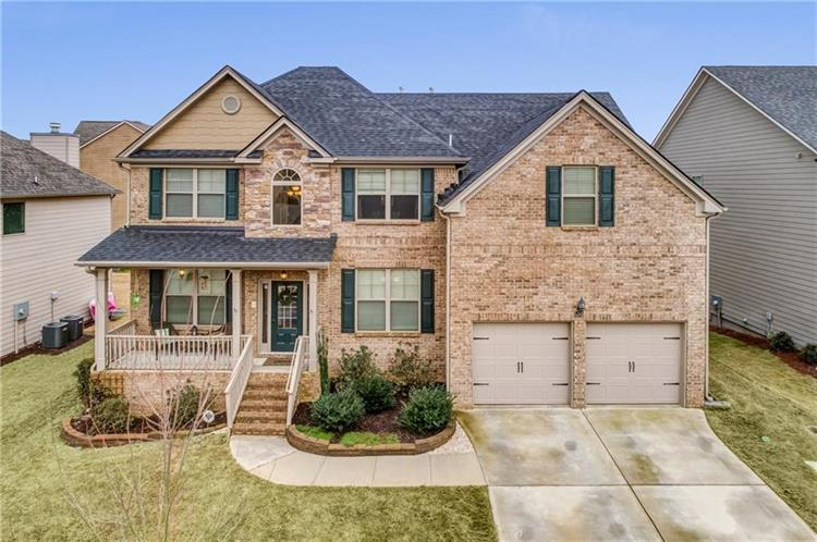 305 Kells Court, Woodstock, GA 30188