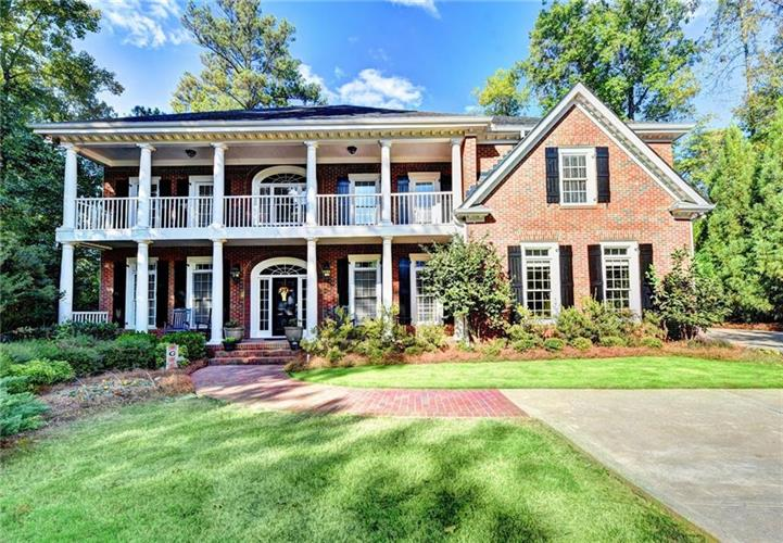 8935 Muirfield Court, DULUTH, GA 30097