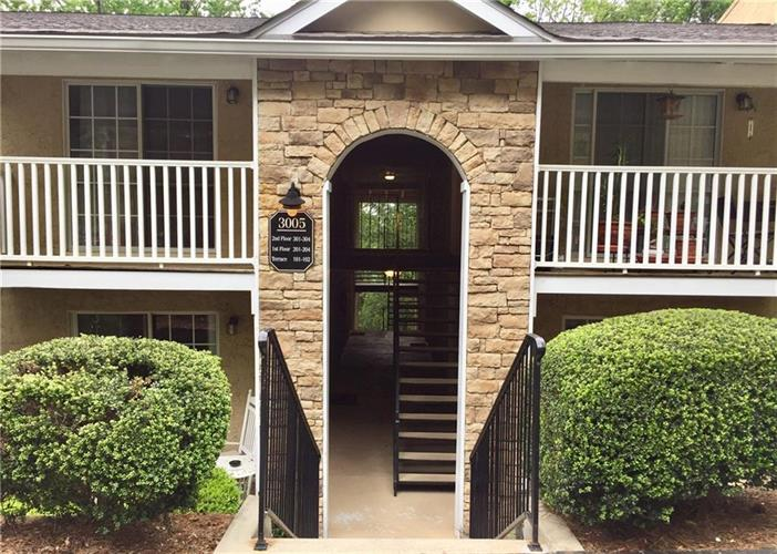 3005 Seven Pines Lane, Atlanta, GA 30339