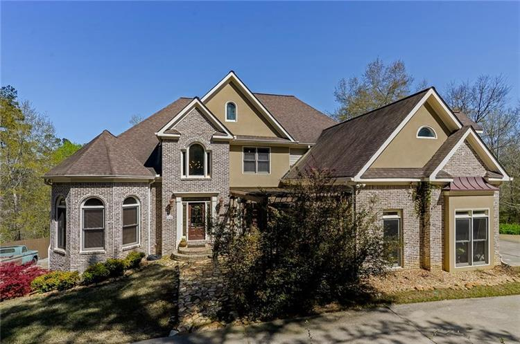 1706 Old Cartersville Road, Dallas, GA 30132