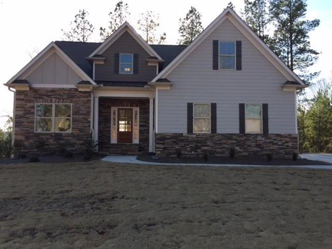 834 Bear Creek Lane, Bogart, GA 30622