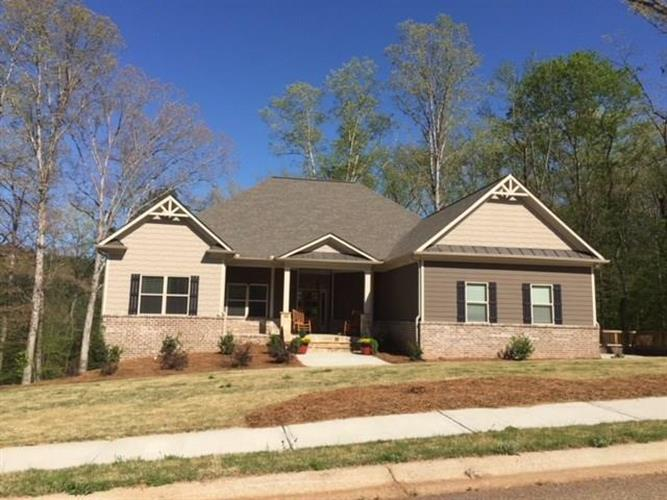 410 BEAR CREEK Lane, Bogart, GA 30622