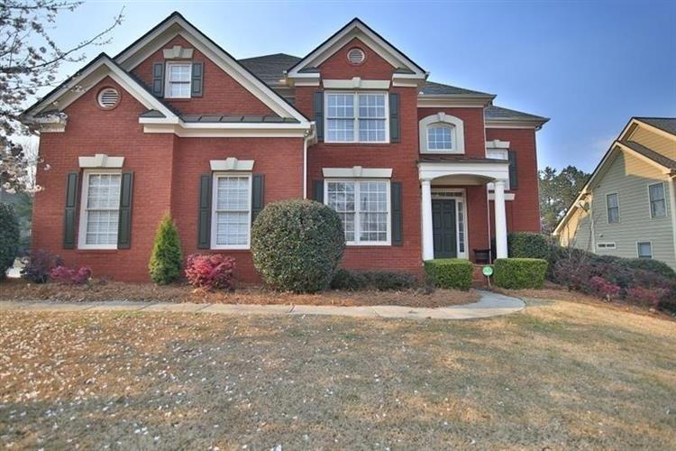 171 FAIRWAY VIEW Crossing, Acworth, GA 30101